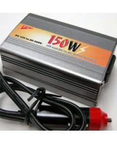 เครื่องแปลงไฟ 12V TO 220V (แปลงไฟรถยนต์เป็นไฟบ้าน) ขนาด 150 W