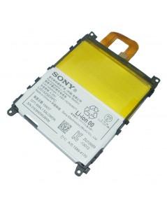 แบตเตอรี่มือถือ Sony Xperia Z1 ความจุ 3000mAh ของแท้ (SN-02) Battery Mobile