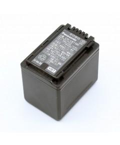 แบตเตอรี่ ยี่ห้อ Panasonic รหัสแบตเตอรี่ VBT380 ความจุ 3880mAh (Battery Camera)