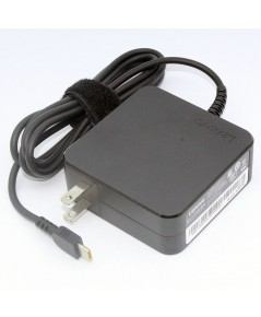 Adapter Notebook IBM/Lenovo 20V/3.25A (5V/2A,9V/2A,15V/3A) หัว USB Type C แท้ ประกันร้าน 1 ปี