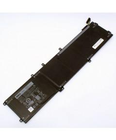 แบตเตอรี่ Notebook สำหรับ DELL รหัส NLD-5510 ความจุ84Wh (ของแท้)