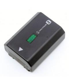 แบตเตอรี่กล้อง  ยี่ห้อ Sony รหัสแบตเตอรี่ NP-FZ100 ความจุ 2280mAh (Battery Camera)