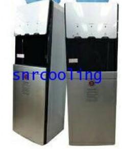 ตู้น้ำร้อน น้ำเย็น น้ำธรรมดา ยี่ห้อ Puramun รุ่น HC-335 (ขวดคว่ำ)