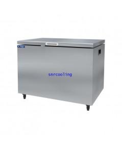 ถังน้ำแข็งสแตนเลส Kitco รุ่น IBS-200 ขนาด 200 ลิตร