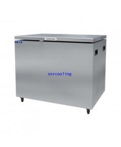 ถังน้ำแข็งสแตนเลส Kitco รุ่น IBS-300 ขนาด 300 ลิตร
