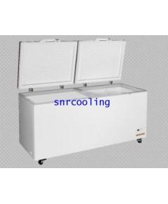 ตู้แช่แข็งฝาทึบโช๊คอัพ Sanden Intercool รุ่น SNO-1105 (38.8 คิว) /1,100 ลิตร