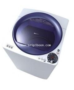เครื่องซักผ้า SHARP ชาร์ป รุ่น ES-U80GT-A ขนาด 8.0 กก.