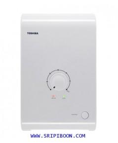 เครื่องทำน้ำอุ่น TOSHIBA โตชิบ้า WH-4511J ขนาด 4,500  W บริการส่งฟรี!.ถึงบ้านโทร.02-8050094-5