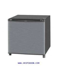 ตู้เย็น มินิบาร์ โตชิบ้า TOSHIBA  GR-A706C(BK สีดำ, ST สีเงิน) ตู้เย็นหอพัก-ห้องนอน ขนาด 1.7 คิว