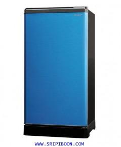 ตู้เย็น SHARP ชาร์ป SJ-G19S-BLU ขนาด 6.5 คิว บริการจัดส่งถึงบ้าน!