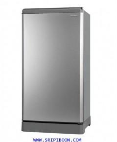 ตู้เย็น SHARP ชาร์ป SJ-G19S-SL ขนาด 6.5 คิว บริการจัดส่งถึงบ้าน!