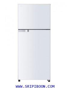 ตู้เย็น TOSHIBA โตชิบ้า GR-T41KBZ (สีW, DS) ขนาด 12.8 คิว บริการจัดส่งถึงบ้าน!