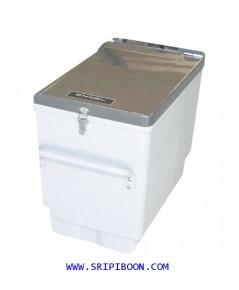 ตู้เย็น เคลื่อนที่ใช้ในรถยนต์ ENGEL รุ่น MT27F-TH ขนาดความจุ 21 ลิตร