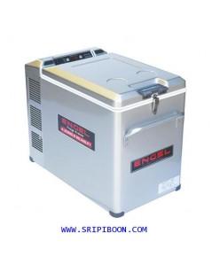 ตู้เย็น เคลื่อนที่ใช้ในรถยนต์ ENGEL รุ่น MT35F-TH ขนาดความจุ 32 ลิตร