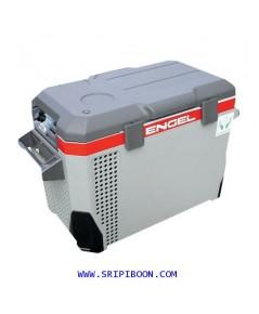 ตู้เย็น เคลื่อนที่ใช้ในรถยนต์ ENGEL รุ่น MR040F-TH ขนาดความจุ 38 ลิตร