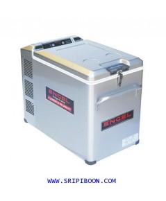 ตู้เย็น เคลื่อนที่ใช้ในรถยนต์ ENGEL รุ่น MT45F-TH ขนาดความจุ 42 ลิตร