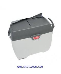 ตู้เย็น เคลื่อนที่ใช้ในรถยนต์ ENGEL รุ่น MD14F-TH ขนาดความจุ 14 ลิตร