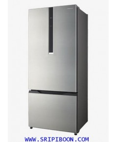 ตู้เย็น PANASONIC พานาโซนิค NR-BY608PS ขนาด 19.5 คิว บริการจัดส่งถึงบ้าน!.