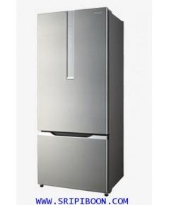 ตู้เย็น PANASONIC พานาโซนิค NR-BY608XS ขนาด 19.5 คิว บริการจัดส่งถึงบ้าน!.