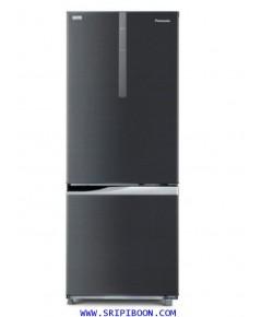 ตู้เย็น PANASONIC พานาโซนิค NR-BR308DKTH ระบบ ECONAVI ขนาด 9.4 คิว บริการจัดส่งถึงบ้าน!.