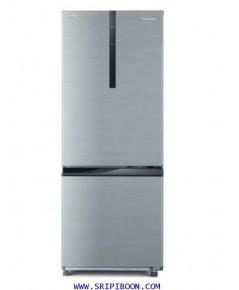 ตู้เย็น PANASONIC พานาโซนิค NR-BR308RSTH ระบบ ECONAVI ขนาด 9.4 คิว บริการจัดส่งถึงบ้าน!.