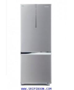ตู้เย็น PANASONIC พานาโซนิค NR-BR308PSTH ระบบ ECONAVI ขนาด 9.4 คิว บริการจัดส่งถึงบ้าน!.