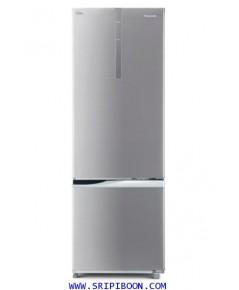 ตู้เย็น PANASONIC พานาโซนิค NR-BR348PSTH ระบบ ECONAVI ขนาด 10.9 คิว บริการจัดส่งถึงบ้าน!.