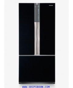 ตู้เย็น PANASONIC พานาโซนิค 3 ประตู NR-CY558G ระบบ ECONAVI ขนาด 17 คิว บริการจัดส่งถึงบ้าน!.