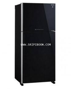 ตู้เย็น SHARP ชาร์ป รุ่น SJ-X550GP-BK  ขนาด 19.6 คิว บริการส่งถึงบ้าน!.