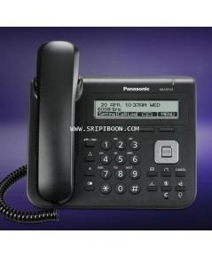 โทรศัพท์บ้าน Panasonic พานาโซนิค KX-UT113  Standard SIP terminal