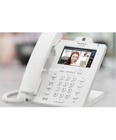 โทรศัพท์บ้าน Panasonic พานาโซนิค KX-HDV430  Executive HD IP Video Collaboration Desktop Phone
