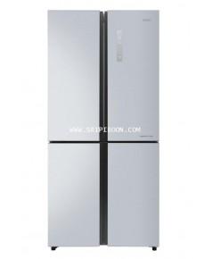ตู้เย็น Side By Side HAIER ไฮเออร์ รุ่น HRF-MD620GS ขนาด 21 คิว ราคาพิเศษ!. โทร. 02-8050094-5