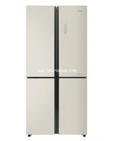 ตู้เย็น Side By Side HAIER ไฮเออร์ รุ่น HRF-MD 456GG ขนาด 16.1 คิว