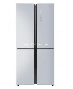 ตู้เย็น Side By Side HAIER ไฮเออร์ รุ่น HRF-MD 456GS ขนาด 16.1 คิว