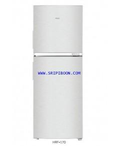 ตู้เย็น 2 ประตู HAIER ไฮเออร์ รุ่น HRF-190 MNI ขนาด 6.9 คิว