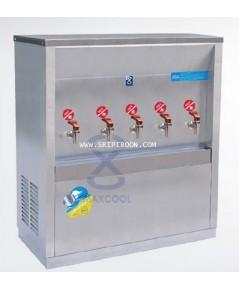 ตู้ทำน้ำร้อน MAXCOOL แม็คคูล MH-5P ขนาด 5 หัวก๊อก บริการจัดส่งถึงบ้าน!.โทร.02-8050094-5