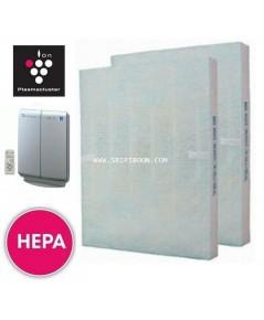 แผ่นฟอกอากาศ SHARP ชาร์ป (ของแท้) รุ่น FU-440TA,  ใช้ ( HEPA filter เฮปา PFIL- A086KKEZ)