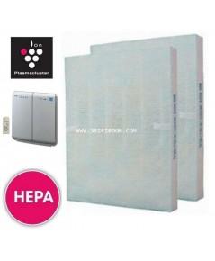 แผ่นฟอกอากาศ SHARP ชาร์ป  รุ่น FU-425TA,  ใช้ ( HEPA filter เฮปา PFIL- A039KKEZ)