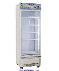 ตู้แช่, ตู้แช่เย็น MIRAGE มิลาด รุ่น BC-159 ขนาด 15.9 คิว บริการจัดส่งถึงบ้าน!.ฟรี โทร.02-8050094-5