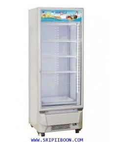 ตู้แช่, ตู้แช่เย็น MIRAGE มิลาด รุ่น BC-116 ขนาด 11.7 คิว บริการจัดส่งถึงบ้าน!.ฟรี โทร.02-8050094-5