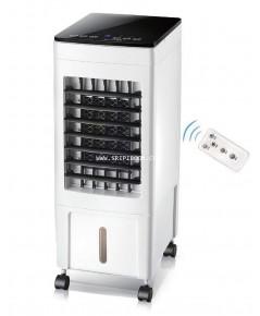 พัดลมไอเย็น Meier ไมเออร์ Air Cooler รุ่น ME-720 (มีรีโมท) ขนาดความจุ 8 ลิตร