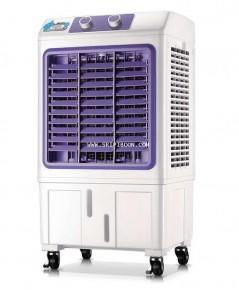 พัดลมไอเย็น Meier ไมเออร์ Air Cooler รุ่น ME-722 ขนาดความจุ 25 ลิตร