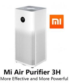 เครื่องฟอกอากาศ Xiaomi เสี่ยวมี่ Mi Air Purifier 3H ห้องขนาด 28- 48 ตร.ม. (จัดส่งด่วน!.ฟรี)
