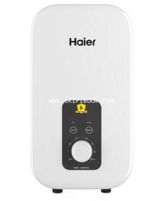 เครื่องทำน้ำอุ่น HAIER EI45M1(W) สีขาว 4,500 W ราคาพิเศษ.โทร.02-8050094-5