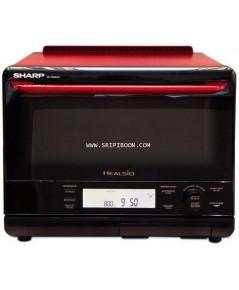 เตาอบไมโครเวฟ SHARP ชาร์ป รุ่น AX-1700X(R) ขนาดความจุ 31 ลิตร สอบถามโทร. 02-8050094-5