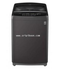 เครื่องซักผ้า LG แอลจี รุ่น T2517VSAB ระบบ Smart Inverter ขนาด 17 กก.