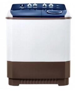 เครื่องซักผ้า 2 ถัง แอลจี LG รุ่น TT13WARG ระบบ Roller Jet ขนาด 13 กก.