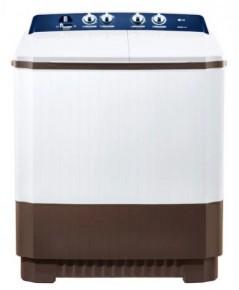 เครื่องซักผ้า 2 ถัง แอลจี LG รุ่น TT10NARG ระบบ Roller Jet ขนาด 10 กก.