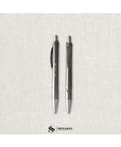ปากกาหมึกเจล รหัส A2119-15PE