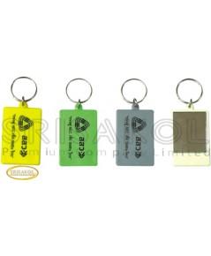 พวงกุญแจ กระจกเงา รหัส A2040-14K